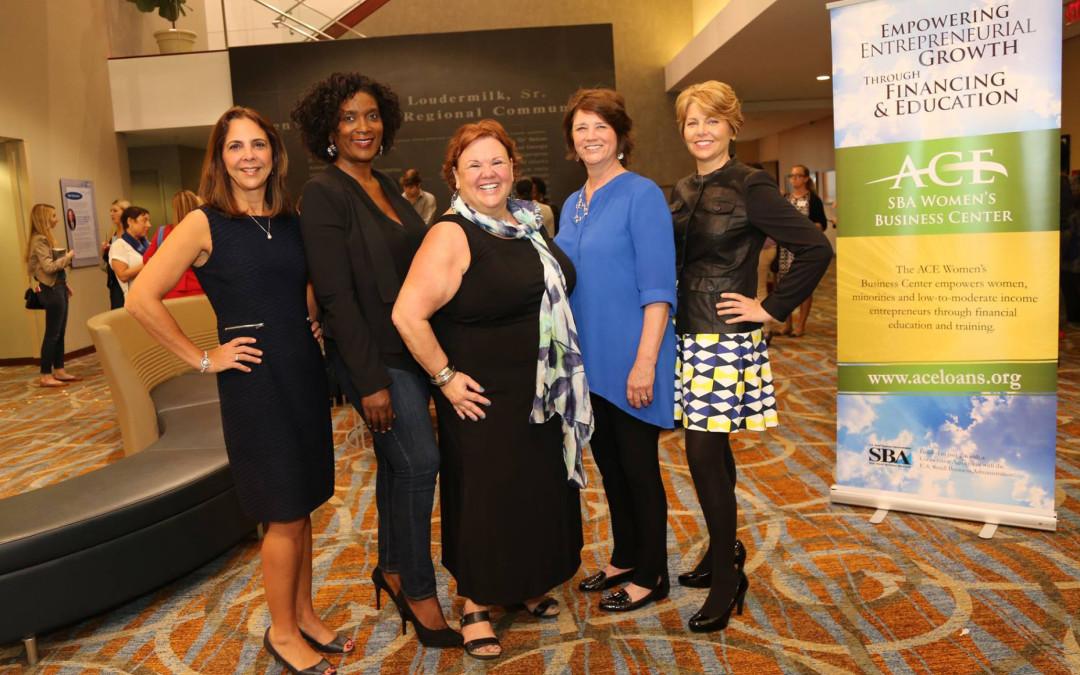 """""""Dream, Girl"""" Event Inspires Women Entrepreneurs in Atlanta"""