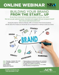 Building you Brand