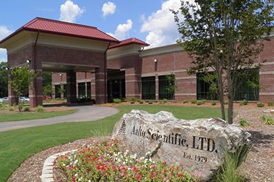 Aalto Scientific, Ltd. – Eatonton, GA
