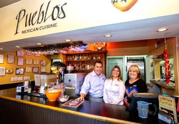 Pueblos Mexican Cuisine – Gainesville, Dahlonega & Cumming, GA