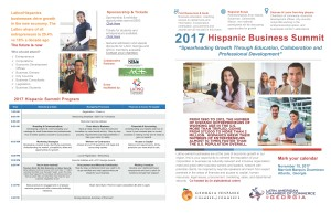 Hispanic Business Summit 2017 PROGRAM