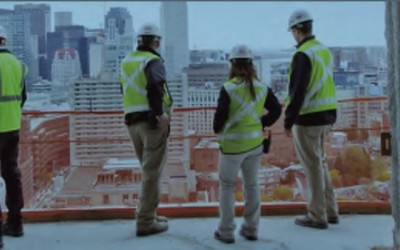 Valuable Training for Construction-Oriented Firms Offered This Summer!