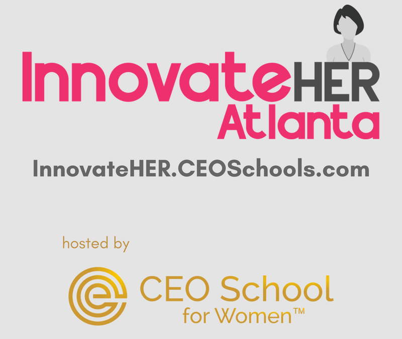 $40K Top Prize Up for Grabs in  National 2017 InnovateHER Business Challenge