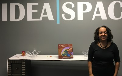 Client Spotlight:  IdeaSpace Career Training Center