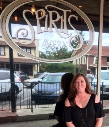 Client Spotlight: Spirits Tavern
