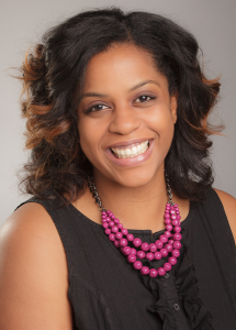 Diesha Williams, Atlanta Pose & Post Photo Booth