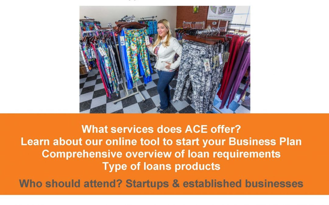 Small Business Access to Capital