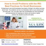 How to Avoid Problems with the IRS: Best Practices for Small Businesses