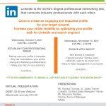 LinkedIn - Establish Your Professional Brand (Series 1)