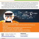 Digital Marketing for Start Ups:  Where to Create Your Digital Footprint
