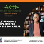 Self-Funding & Preparing for Access to Capital