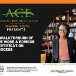 A Walkthrough of the WOSB & EDWOSB Certification Process