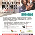 Multicultural Business Summit